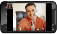 ooVoo-video