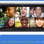 Using OOVOO Messenger App to Make Free Video Calls