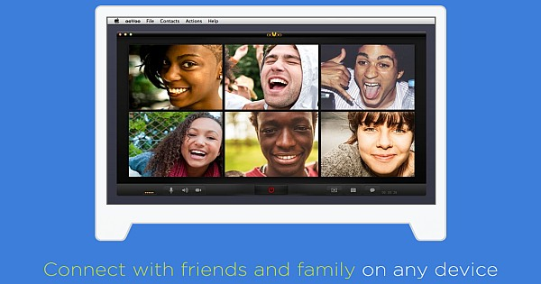 Using OOVOO Messenger App to Make Free Video Calls | Download Oovoo