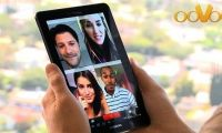 OOVOO, LLC MOBILE CHAT