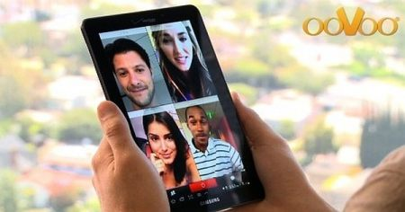 how to use oovoo app