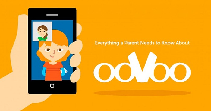 How to use OoVoo Safely (Kids)